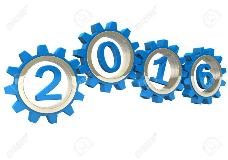 2016 Blue Gears